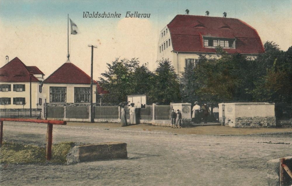 altesdresden.de - Bilder vom alten Dresden